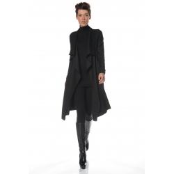 nos vestes et manteaux pour les femmes de grande taille flamenzo. Black Bedroom Furniture Sets. Home Design Ideas