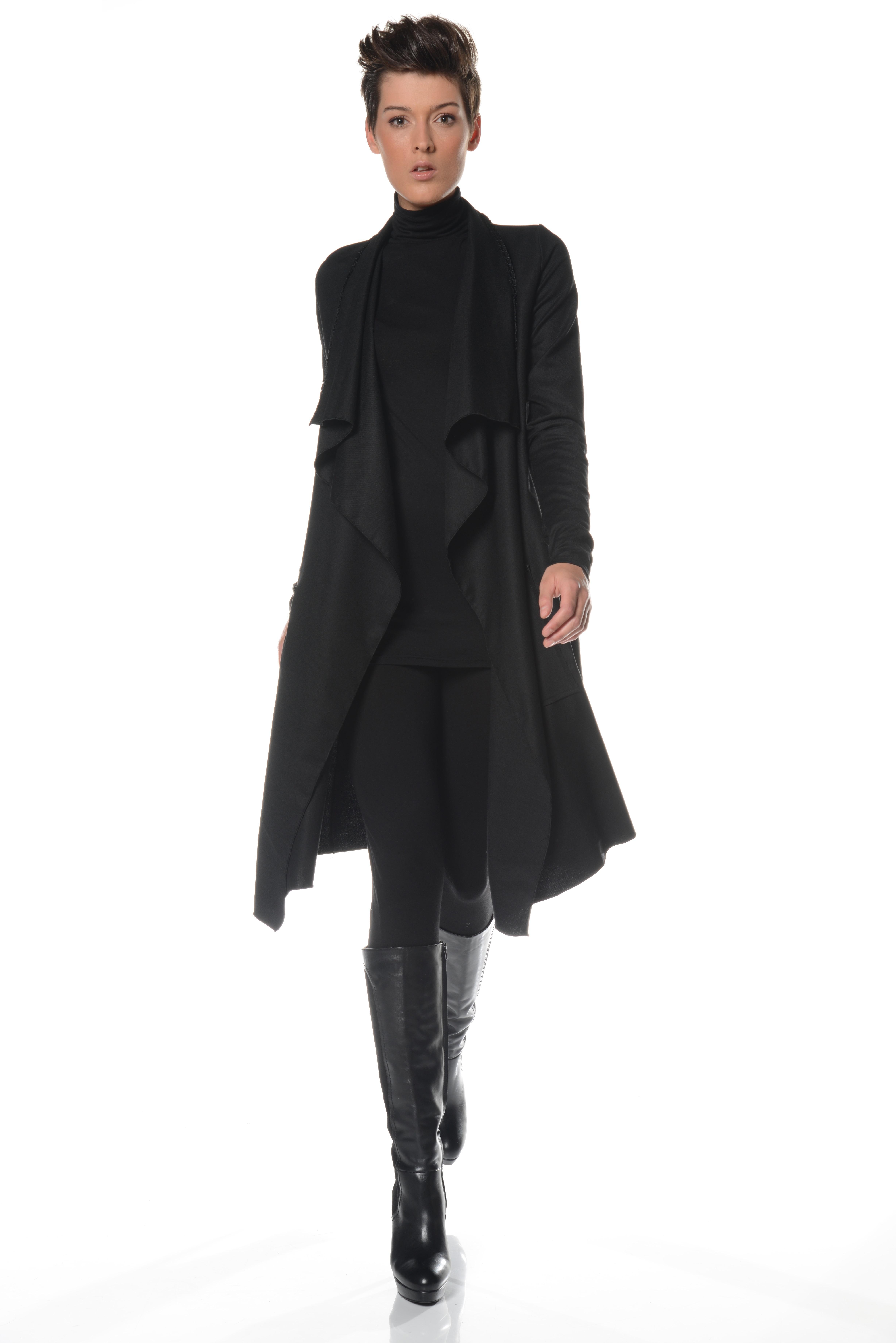 veste longue femme grande taille. Black Bedroom Furniture Sets. Home Design Ideas