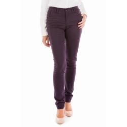 Jeans violet
