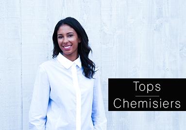 Tops & Chemisiers
