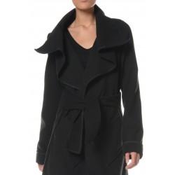3/4 Coat tall woman clothing