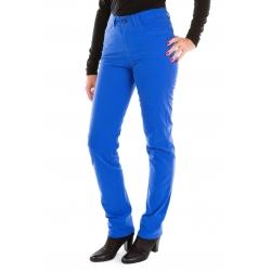 Jeans bleu roi