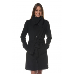 3/4 Coat tall woman clothing